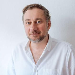 Kochbuchautor Stevan Paul