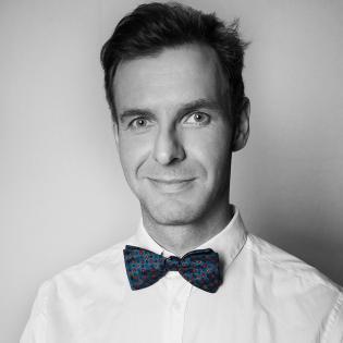 Interview: Thomas Götz von Aust über das Kochen mit dem Wasserkocher