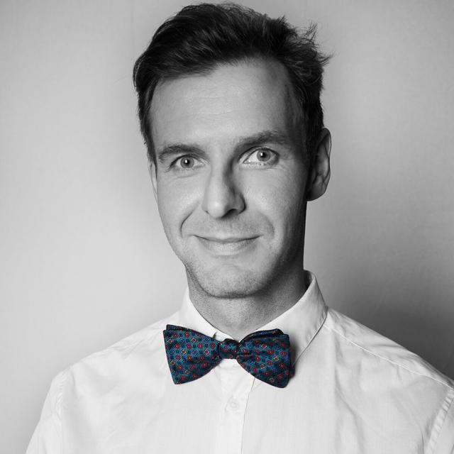 Interview Thomas Götz von Aust: Kochen mit dem Wasserkocher