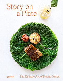 Grundlagenwerk von Susan Jung et al.: Story on a Plate