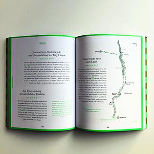 Kochbuch von Sina Schwarz & Theresa Wissmann: Milch & Moos
