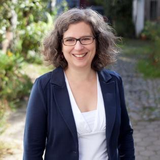 Interview: Kochbuchautorin Sabine Schlimm