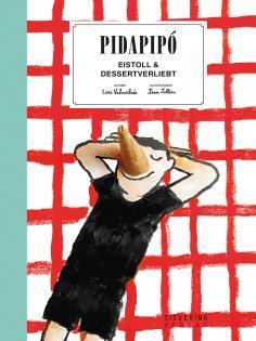 Eisbuch von Lisa Valmorbida: Pidapipó