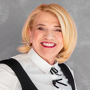 Kochbuchautorin Léa Linster