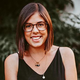 Kochbuchautorin Maria Panzer