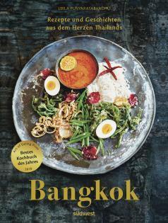 Kochbuch von Leela Punyaratabandhu: Bangkok