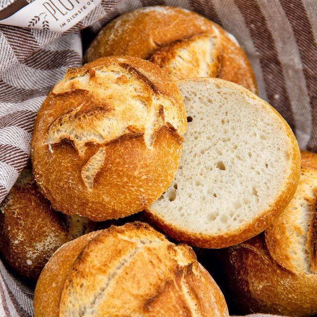 Rezept von Lutz Geißler: Frühstücksbrötchen