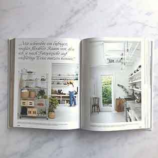 Interiorbuch von gestalten & Tessa Pearson: Kitchen Living