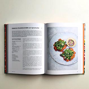 Kochbuch von Meera Sodha: Asien vegetarisch