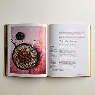 Kochbuch von Chetna Makan: Gesundes Indien