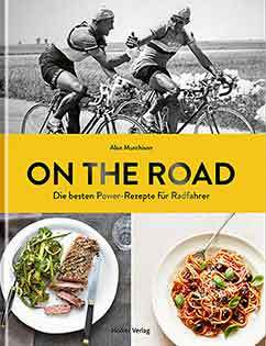 Kochbuch von Alan Murchison: On the Road