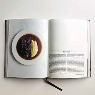 Kochbuch von Trevor Gulliver & Fergus Henderson: St. John