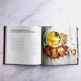 Kochbuch von Barbara Bonisolli: Vegetarisch