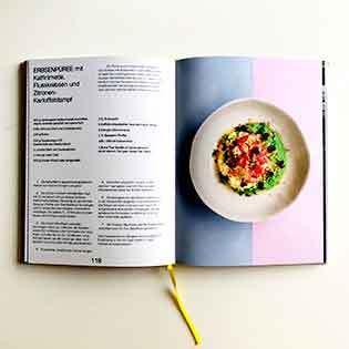 Kochbuch von Dominik Klier, Theo Lindinger und Kay Uwe Hoppe: Caspar Plautz – Rezepte mit Kartoffeln