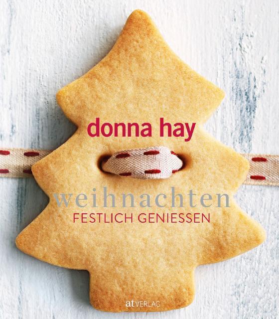 Kochbuch von Donna Hay: Weihnachten