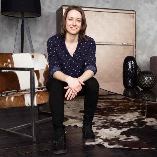 Interview: Kochbuchautorin Sarah Krobath