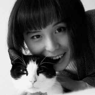 Kochbuchautorin Tian Tang