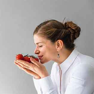 Kochbuchautorin Antje de Vries