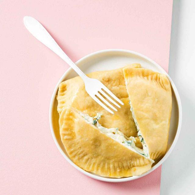 Rezept von Sandra Schumann & Julia Schmidt: Nudel-Päckchen mit Zucchini-Ricotta-Füllung