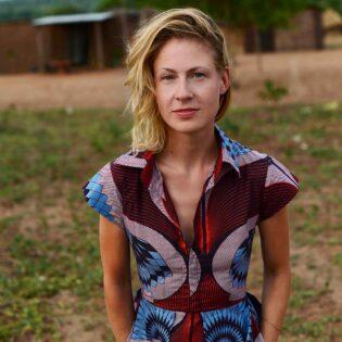 """Interview: Kochbuchautorin Maria Schiffer über """"Eating with Africa"""""""