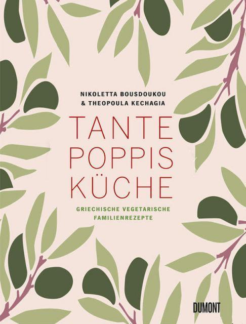 Neuerscheinung: Tante Poppis Küche