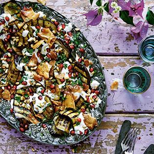 Kochbuch von John Gregory-Smith: Küchenschätze aus dem Libanon