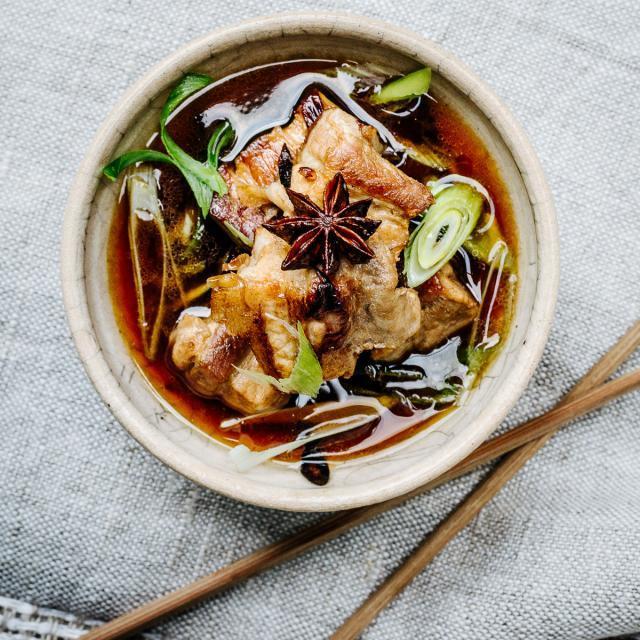 Die chinesische Küche – eine kulinarische Einführung