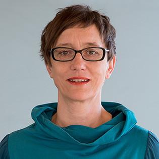 Kochbuchautorin Ingrid Palmetshofer