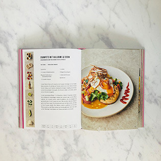 Kochbuch von Jamie Oliver: 7 mal anders