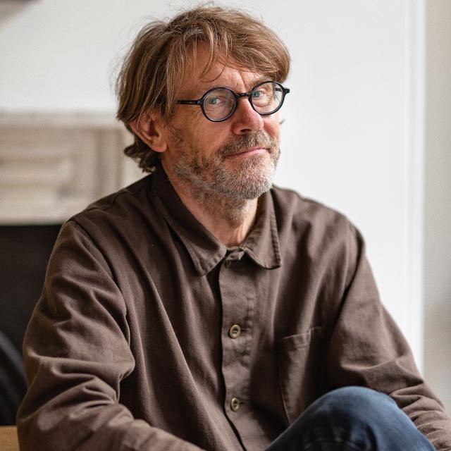 Nigel Slater | Autor
