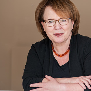 Kochbuchautorin Bettina Matthaei