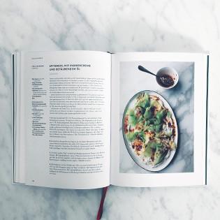 Kochbuch von Yotam Ottolenghi & Ixta Belfrage: Flavour