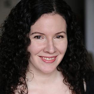 Kochbuchautorin Catherine Phipps