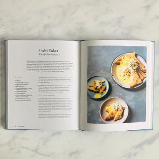 Kochbuch von Asma Khan: Asma's indische Küche