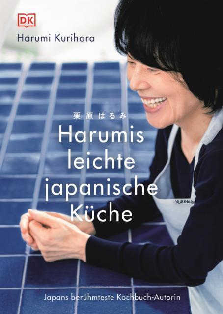 Neuerscheinung: Harumis leichte japanische Küche