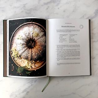 Kochbuch von Bernadette Wörndl: Waldkochbuch