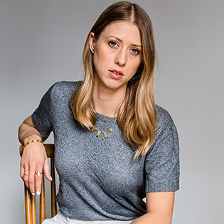 Kochbuchautorin Magdalena Muttenthaler