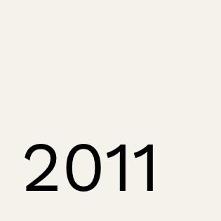 2011 | Alle Kochbücher