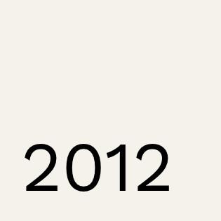 2012 | Alle Kochbücher