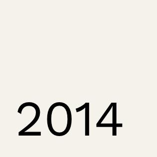 2014 | Alle Kochbücher