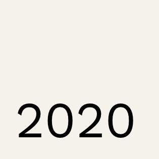 2020 | Alle Kochbücher