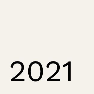 2021 | Alle Kochbücher