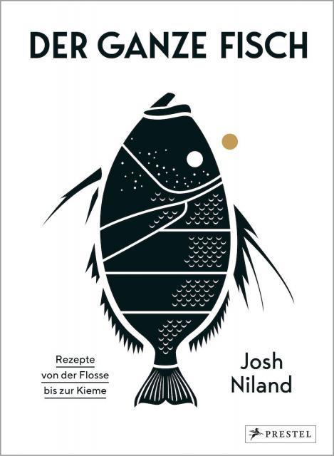 Neuerscheinung: Der ganze Fisch