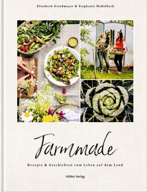 Neuerscheinung: Farmmade