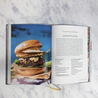 Kochbuch von Tieghan Gerard: Das hippe Landkochbuch