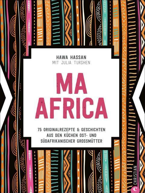 Neuerscheinung: Ma Africa