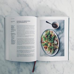 Kochbuch von Misha & Vicki Collins: Mmh, mir schmeckt's