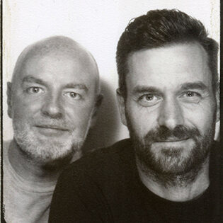 Carsten Brück & Christian Nevesely