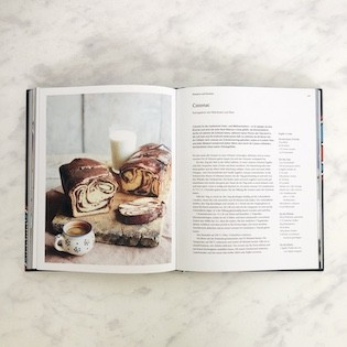 Kochbuch von Irina Georgescu: Carpatia