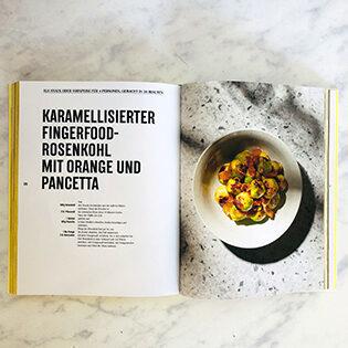 Kochbuch von Carsten Brück & Christian Nevesely: Ui